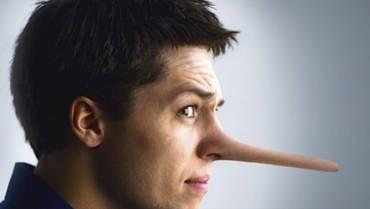 Come scoprire un bugiardo intorno a te