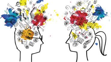 Lasciate andare i pensieri che generano ansia!